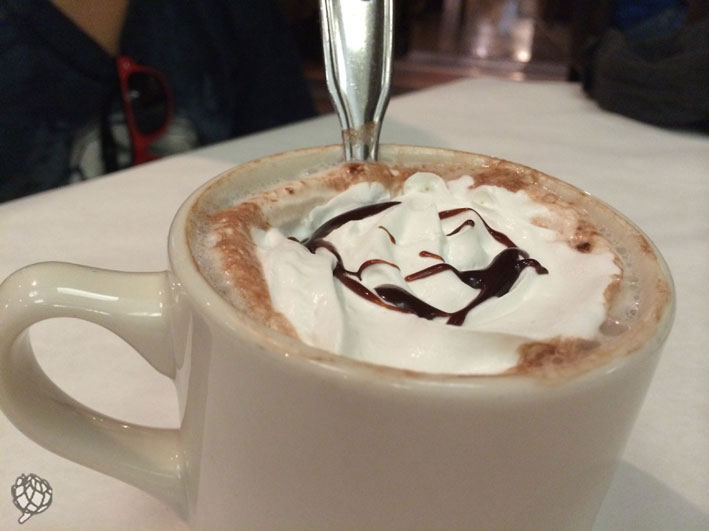 Cafe-da-manhã-Ocean-One-LV-café
