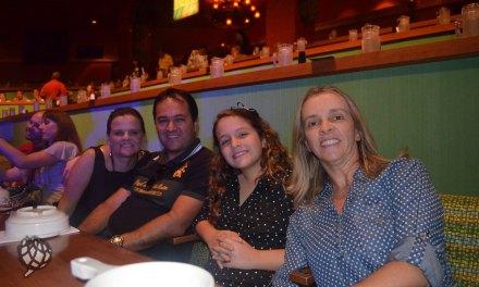 Tournament of kings – Dinner Show em Las Vegas
