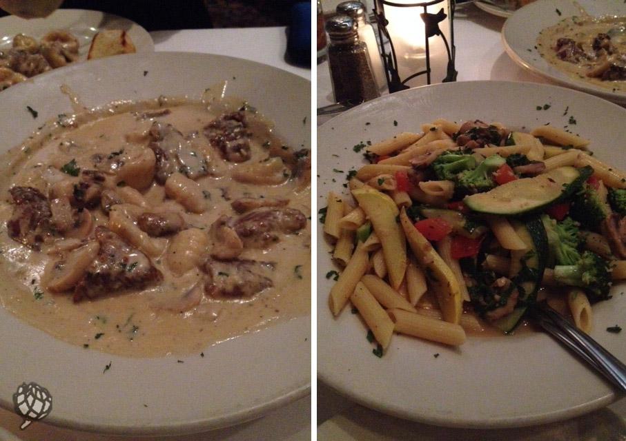 jantar Fellini 2
