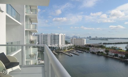 Eloquence on the Bay – excelente estadia em Miami