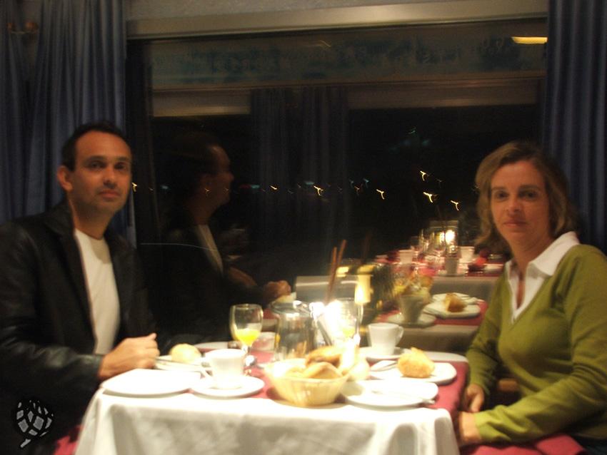Trem pela Europa 3