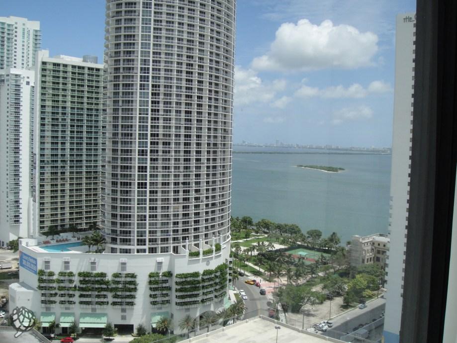 Hilton Hotel Miami1