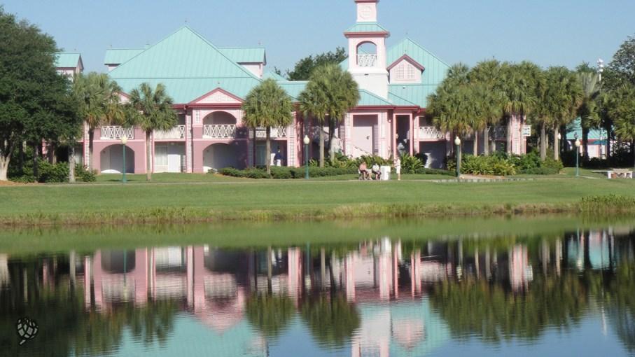 Hotel Disney 11