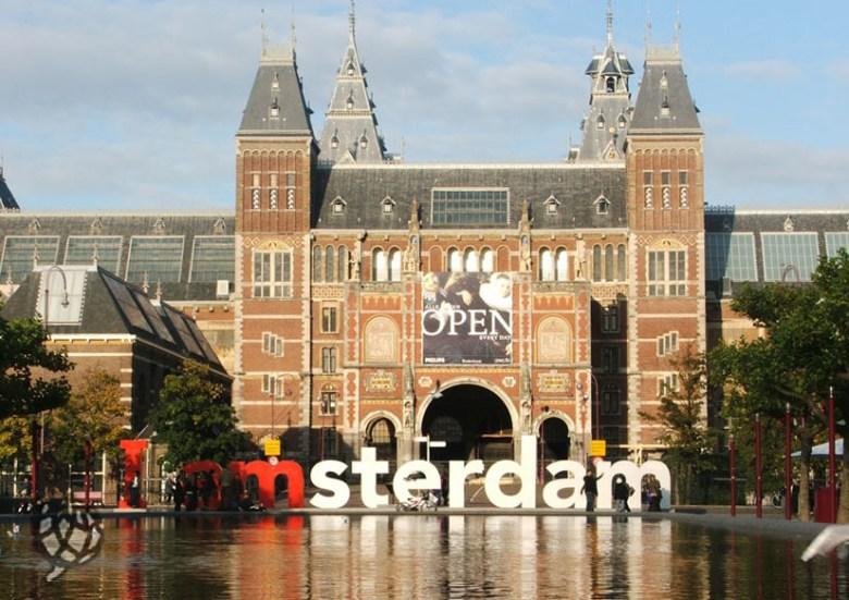 Placa Amsterdam copy