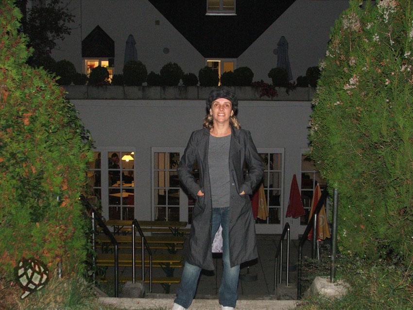 Perrengue em Viena