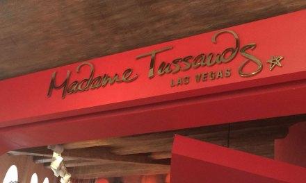 Madame Tussaud em Las Vegas