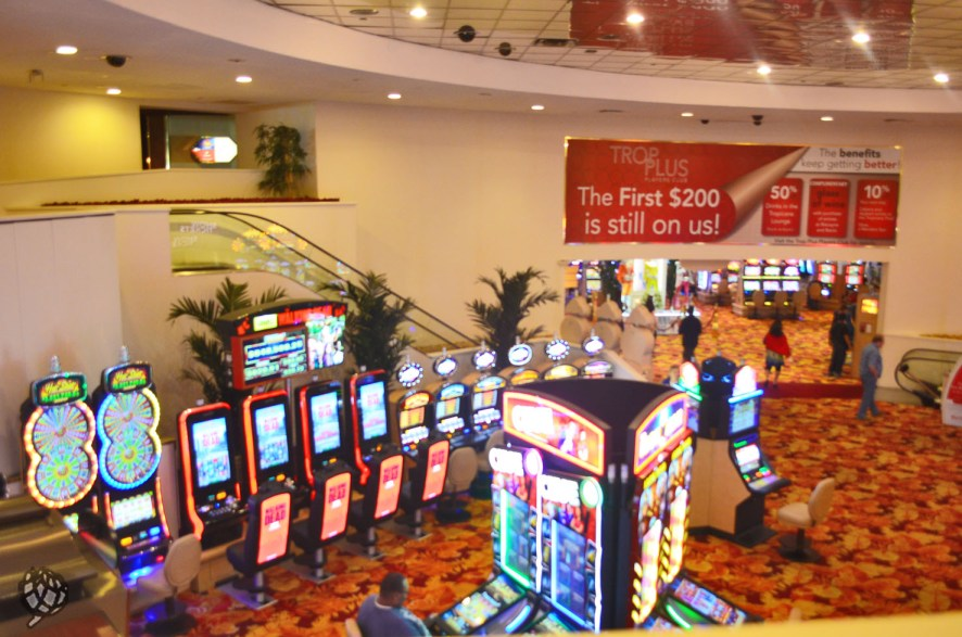 Tropicana casino2