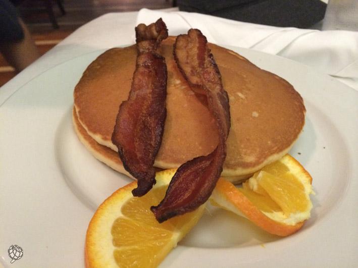 Pancakes Ocean One