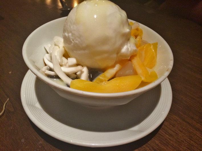 Jantar-Las-Vegas-Lemongrass-sobremesa