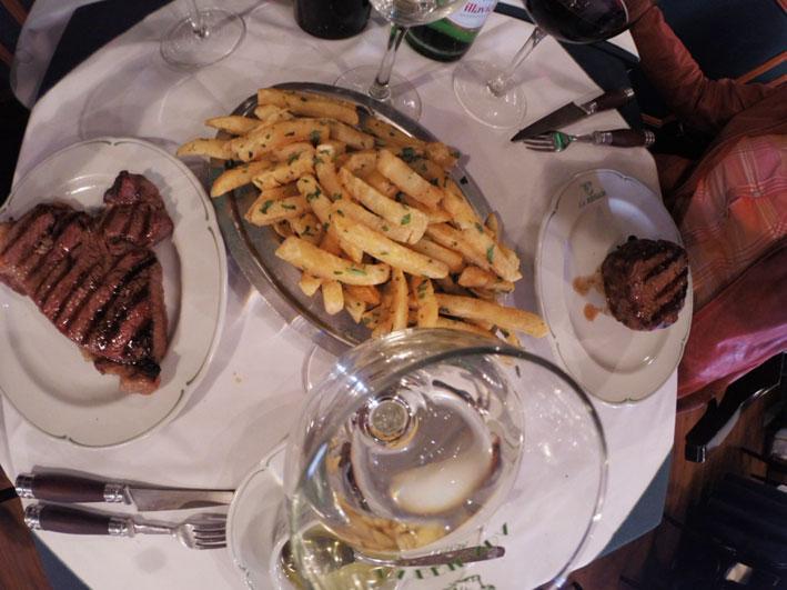 onde Almocar em Buenos Aires 25