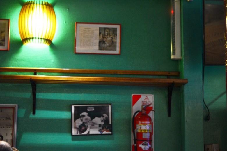 onde almocar em Buenos Aires 7