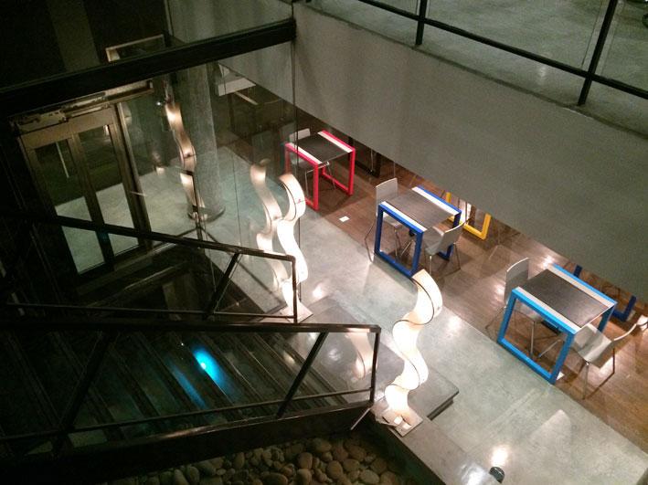 Be-Trimos-Hotel-escada