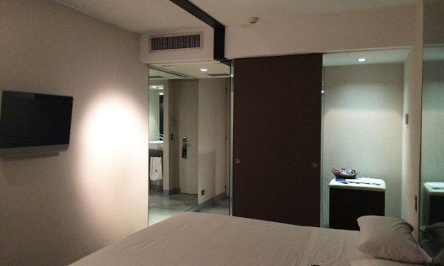 Be Trimos Hotel em Buenos Aires