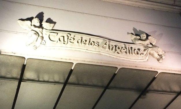 Café de los Angelitos – Tango tradicional