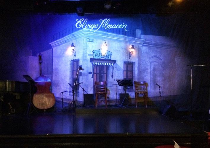 El Viejo Almacén em Buenos Aires – Tango tradicional
