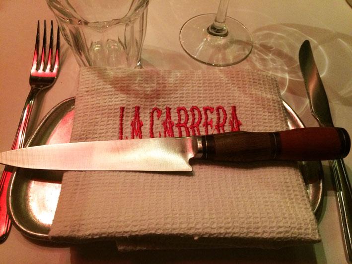 Lista de restaurantes onde jantar em Buenos Aires