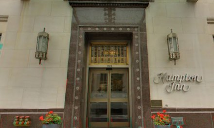 Hotel em Washington DC – Review