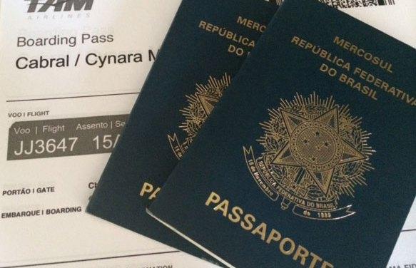 Perrengues da viagem em família para os EUA