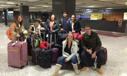 Como é a política de bagagem nos EUA