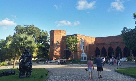 Instituto Ricardo Brennand em Recife