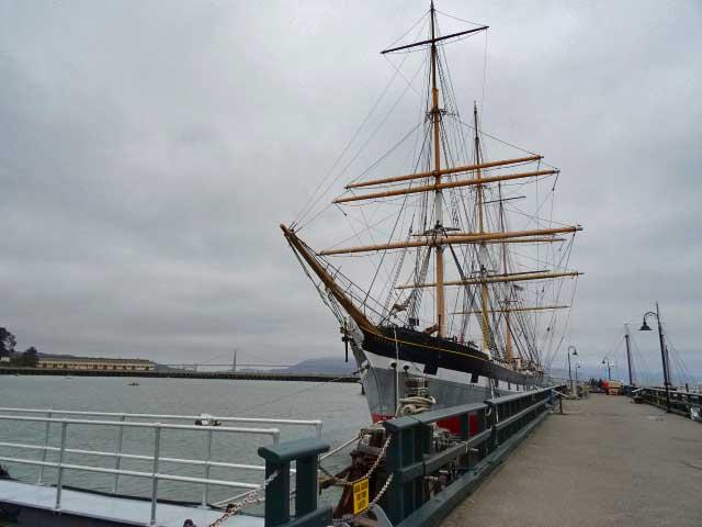 San-Francisco-Fishermans-wharf-Hyde-barco