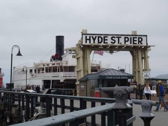 San-Francisco-fishermans-wharf-Hyde-Pier