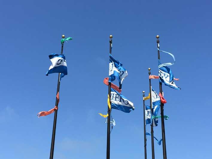 San-Francisco-fishermans-wharf-bandeiras
