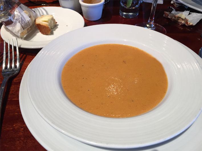 Sausalito-sopa