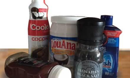 Compras nos Estados Unidos: 10 produtos de supermercado por menos de U$ 9 cada.
