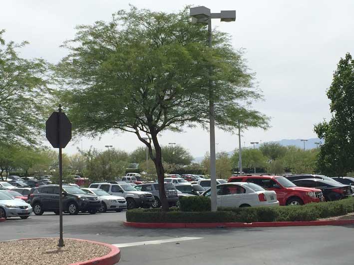 12-dicas-para-compras-em-Las-Vegas-alem-dos-outlets-Town-estacionamento