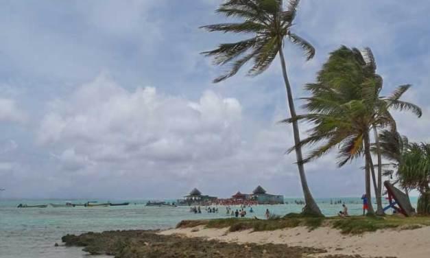 Como é o passeio a Haines Cay e Acuario em San Andrés