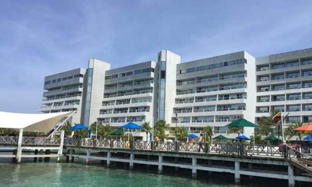 Hotel em San Andrés – GHL Sunrise é uma excelente escolha