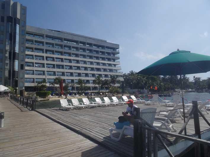 hotel-em-San-Andres-GHL-Sunrise-deck