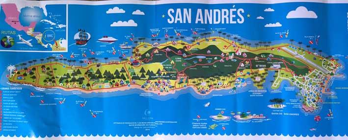 O-que-fazer-em-San-Andres-sem-sair-da-ilha-mapa