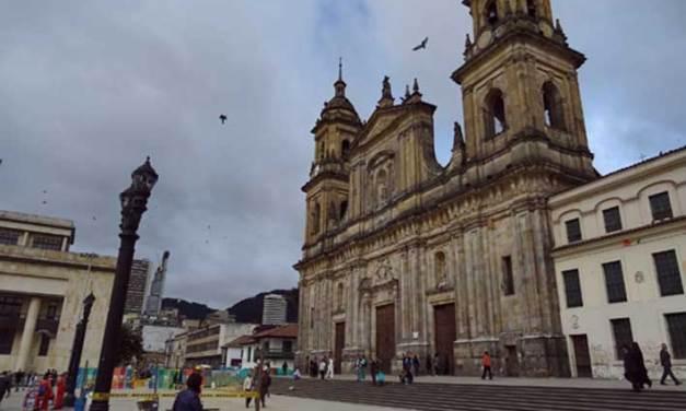 O que fazer durante uma conexão em Bogotá