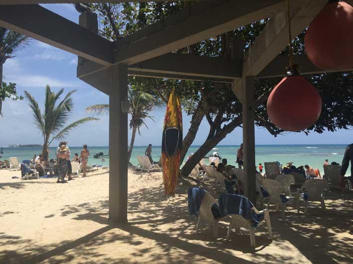 o-que-fazer-em-San-Andres-sem-sair-da-ilha-club-rocky-cay-estrutura