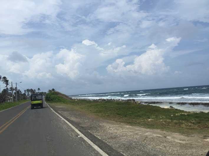 o-que-fazer-em-San-Andres-sem-sair-da-ilha-estrada4