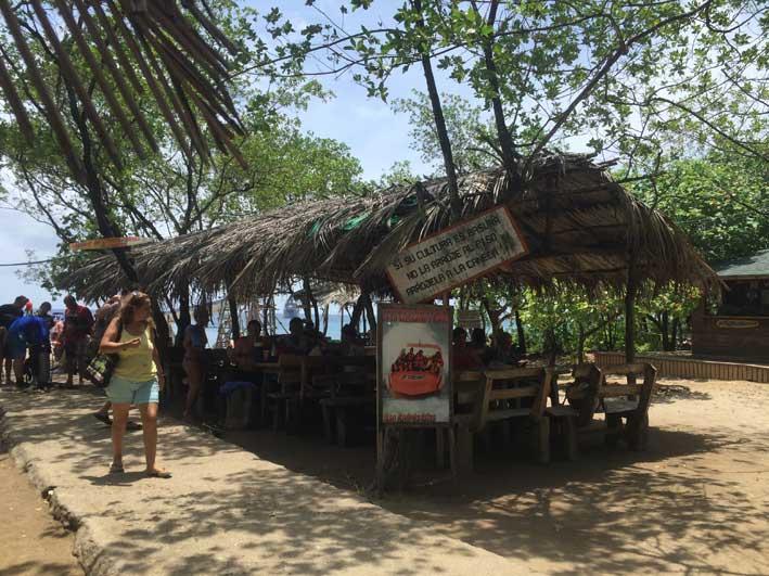 o-que-fazer-em-San-Andres-sem-sair-da-ilha-west-view6