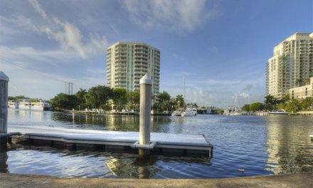 Planejamento de uma viagem para Fort Lauderdale
