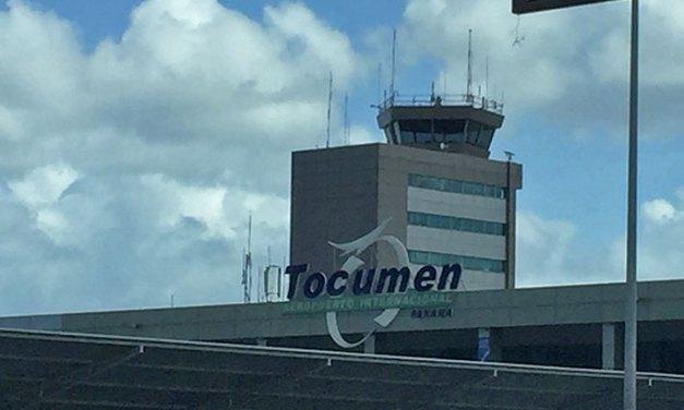 Como é o Aeroporto de Tocumen na Cidade do Panamá
