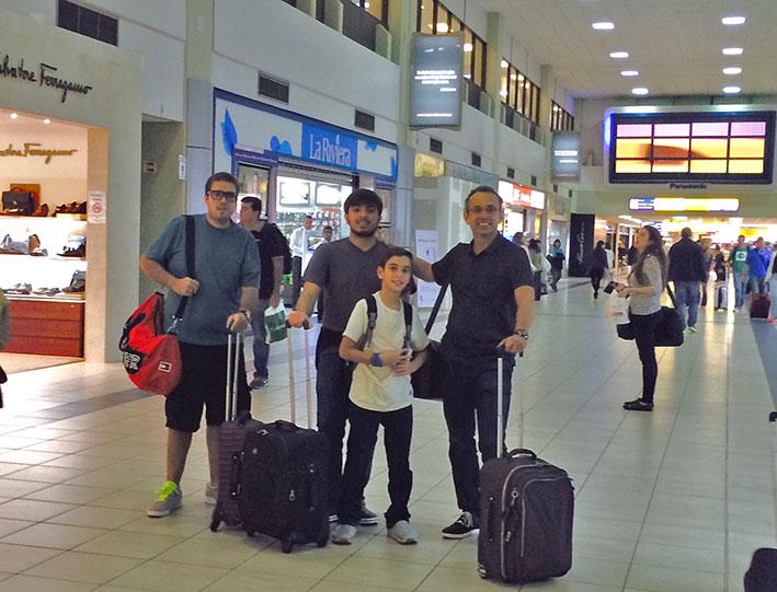 Aeroporto-de-Tocumen-no-Panama-mall