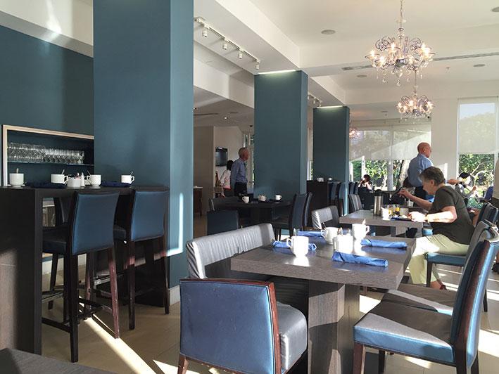 hotel-em-Fort-Lauderdale-restaurante