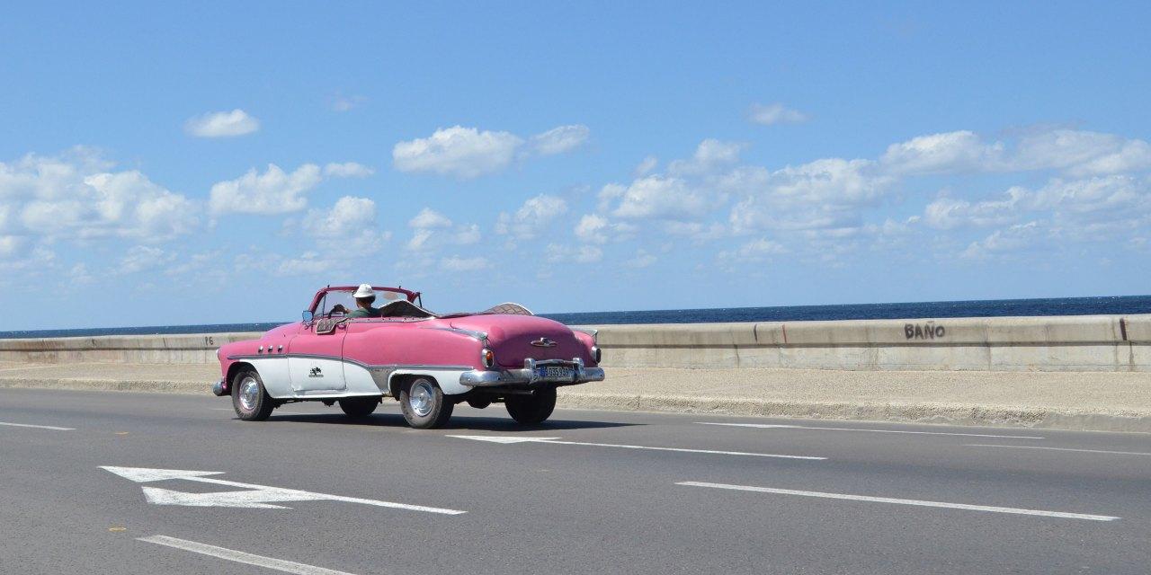 Havana: o charme e os encantos da capital cubana