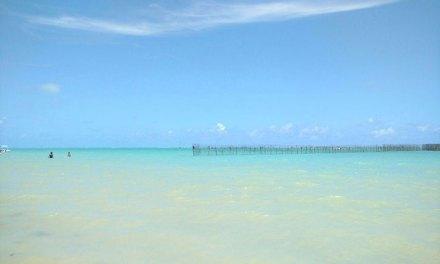 Maragogi e as praias vizinhas do litoral Norte