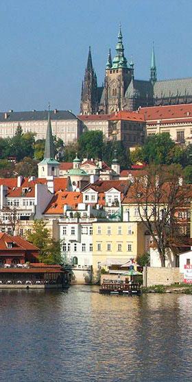 O que fazer em 2 dias em Praga