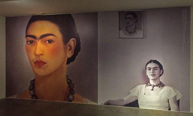 Frida Kahlo: um pouco de sua vida e obra