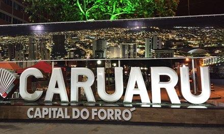Caruaru: São João num bate-volta de Recife