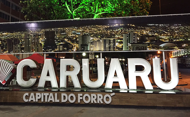 Resultado de imagem para caruaru