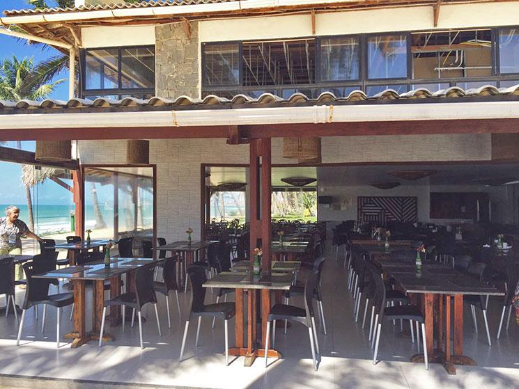Hotel-Natal-restaurante
