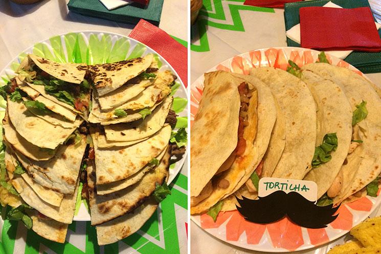 festa-mexicana-tortilhas